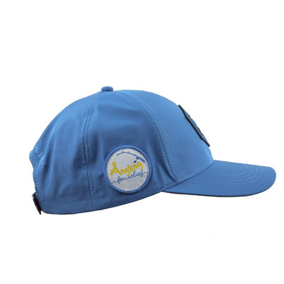 Gillz x Angling for Relief Patch Performance Hat