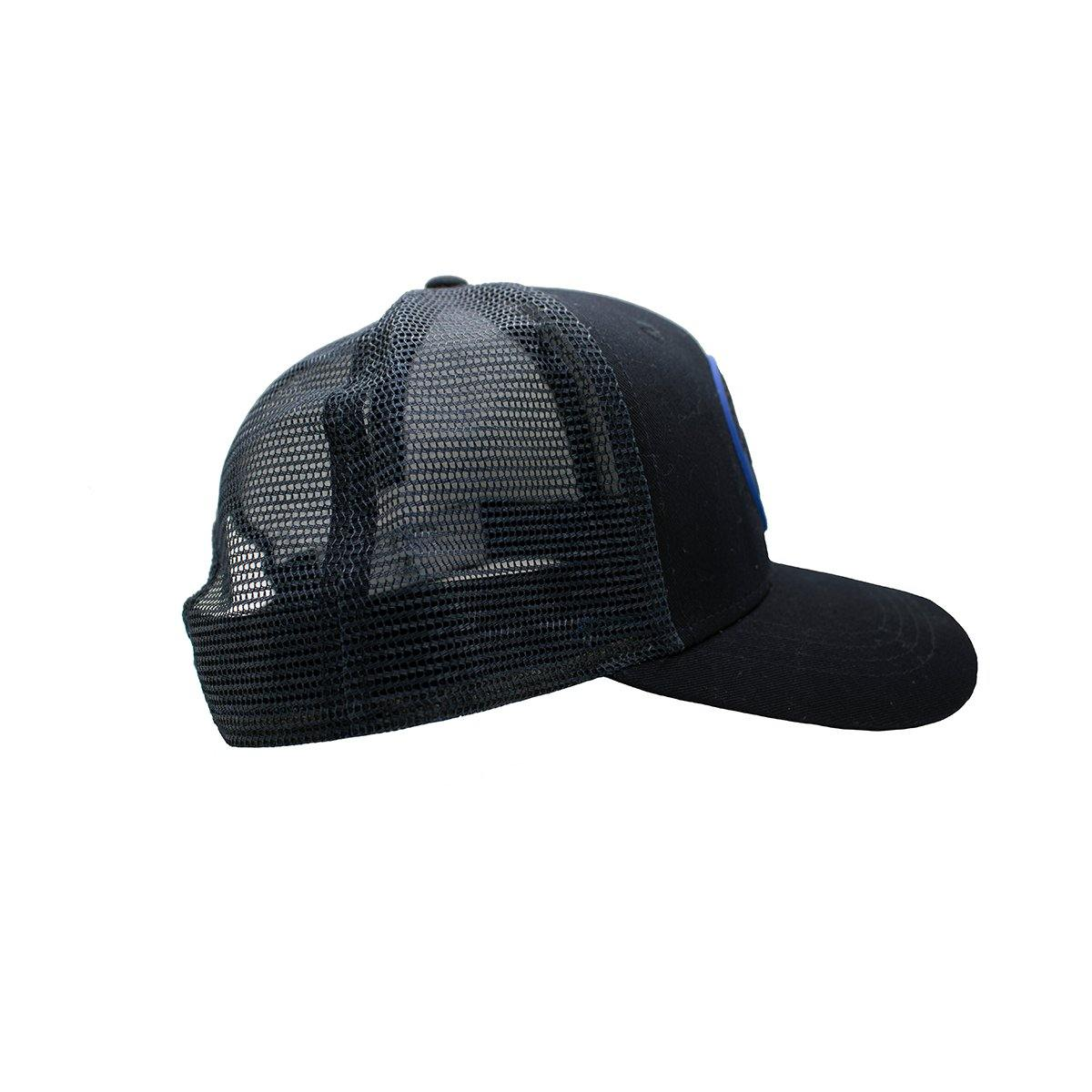 Gillz Circle Patch Snap Hat