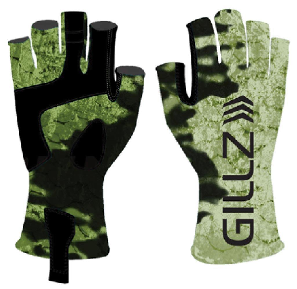 Gillz Gloves - Bass - Gillz