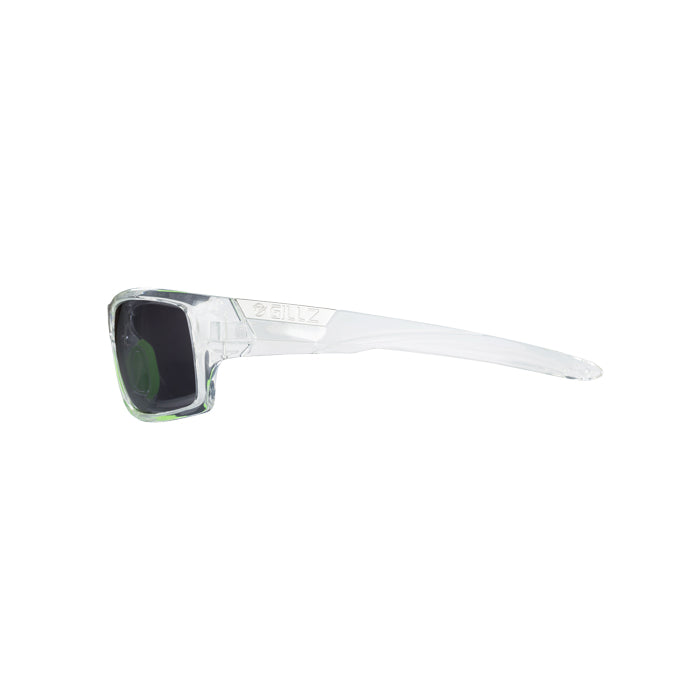 Slam 113 Sunglasses - Seagrass Lens - Gillz