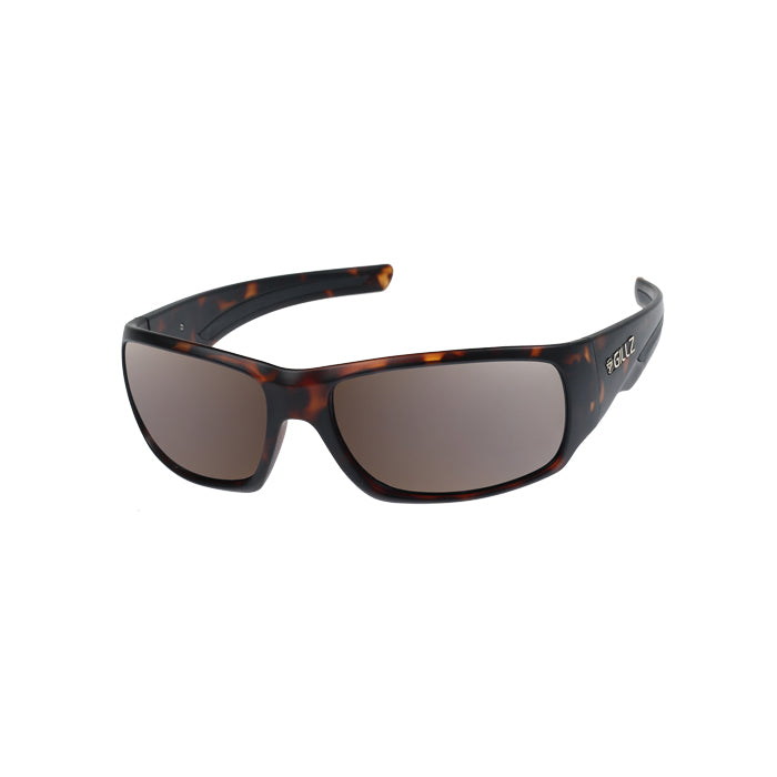Spinner 102 Sunglasses - Copper Lens - Gillz