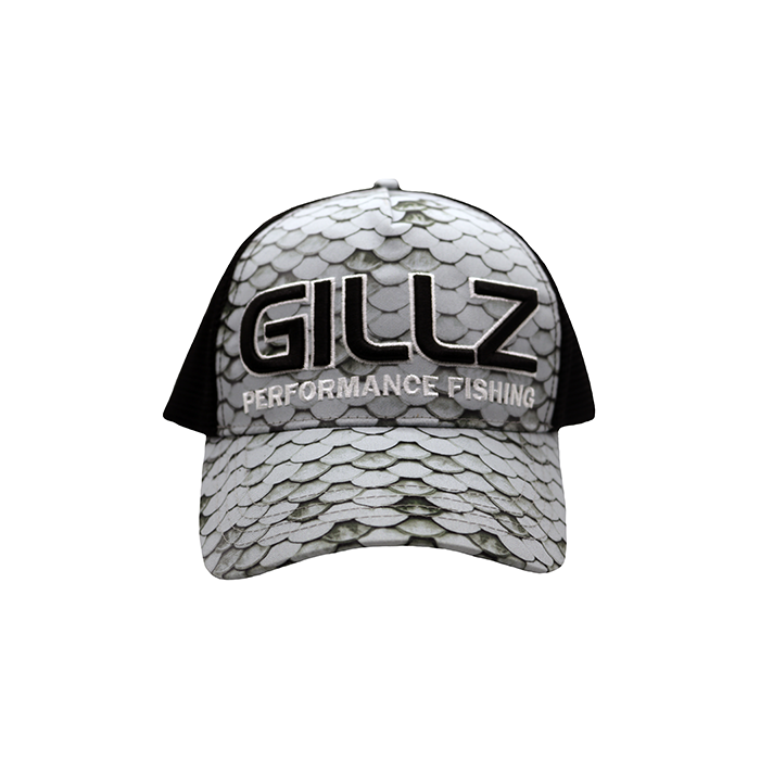 Gillz Men's Extreme Scales Hat - Gillz