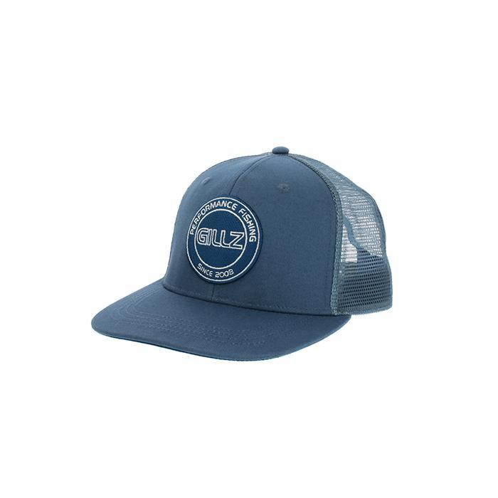 GILLZ Patch Snap Hat - Goblin Blue
