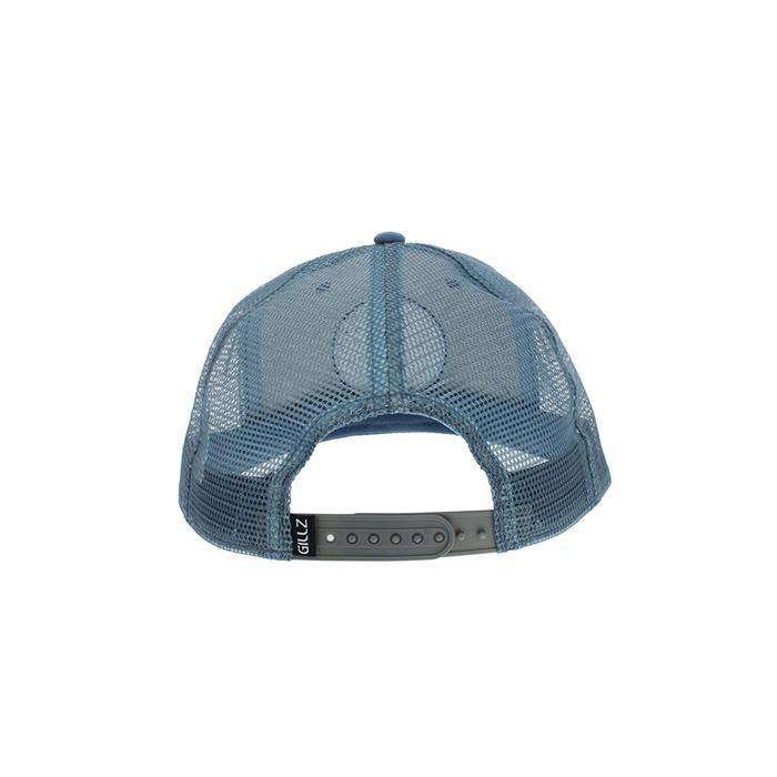 GILLZ Patch Snap Hat - Goblin Blue - Gillz