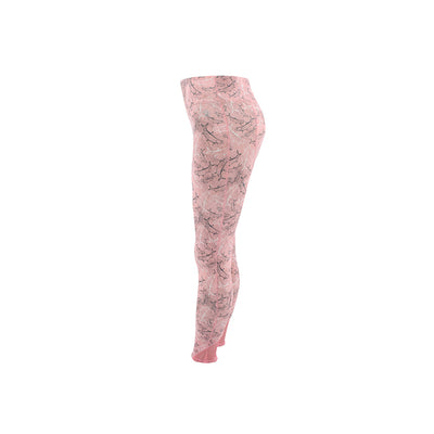 Capri Leggings Flying Tarpon - Gillz