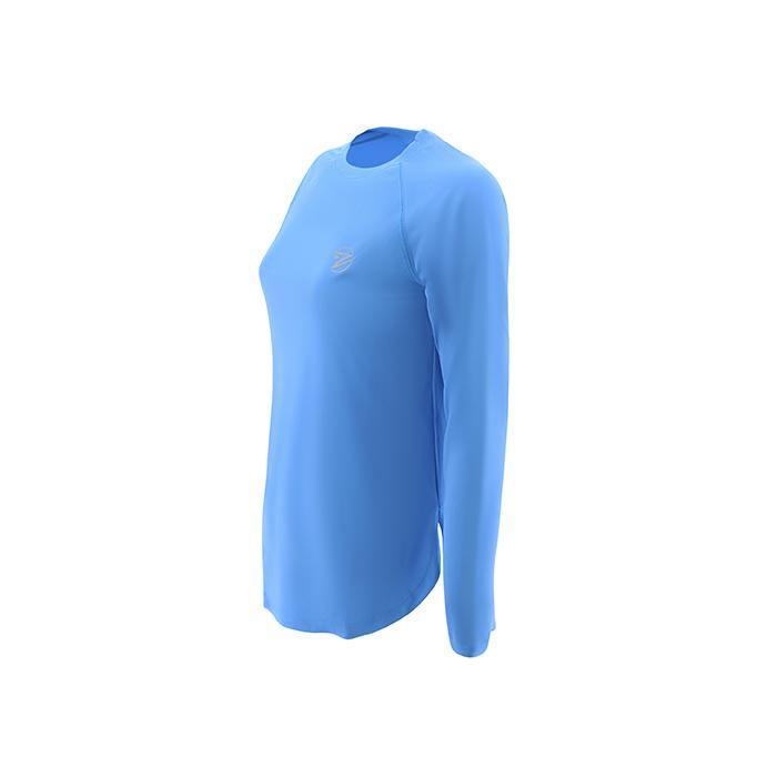 SeaBreeze Long Sleeve Fishing Shirt - Gillz