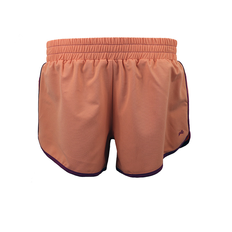 Gillz Women's Dolphin Shorts Papaya Punch