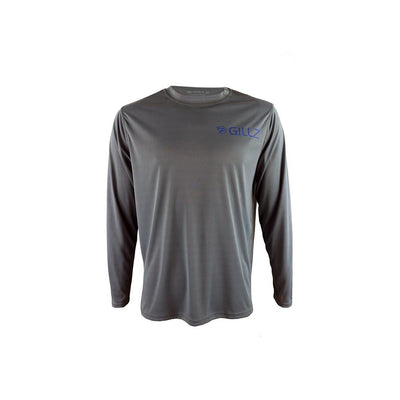"Gillz Men's Long Sleeve UV ""Southern Mahi"""