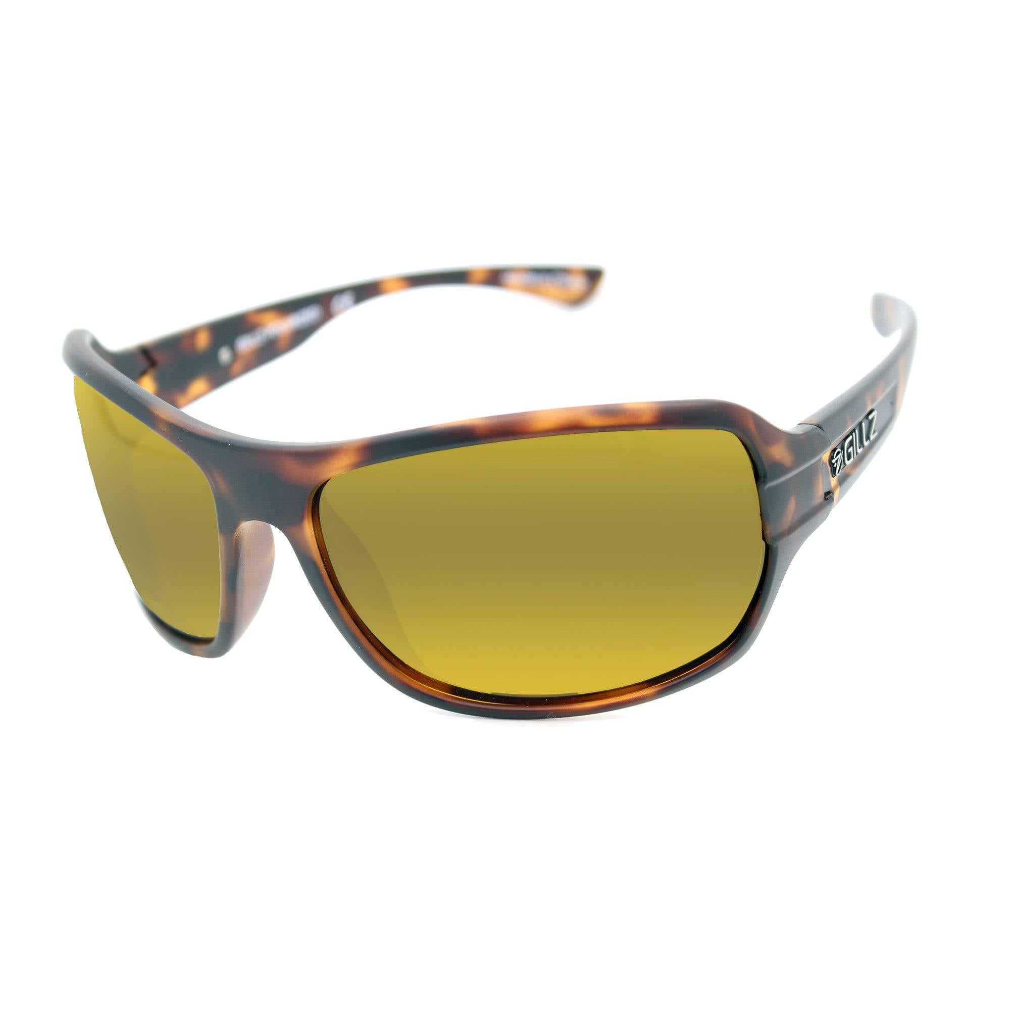 Jerkbait 102 Sunglasses - Sunrise Lens