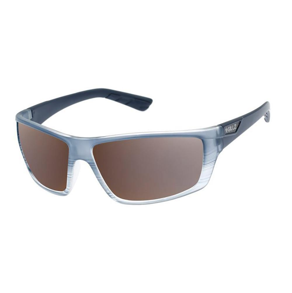 Gillz Leader Polarized Sunglasses - Open Wat - Gillz