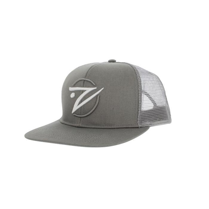 Gillz Hat - Waterman Snapback Hat