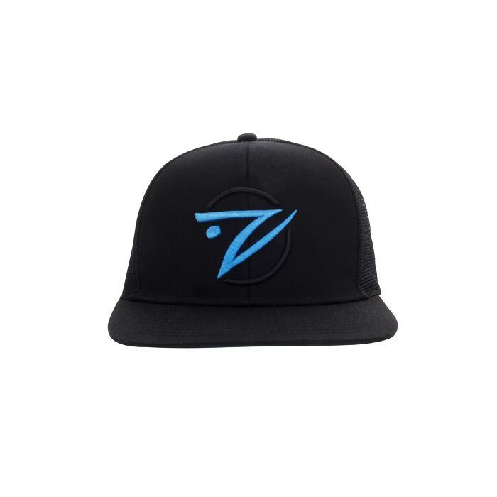 Gillz Hat - Waterman Snapback Hat - Gillz
