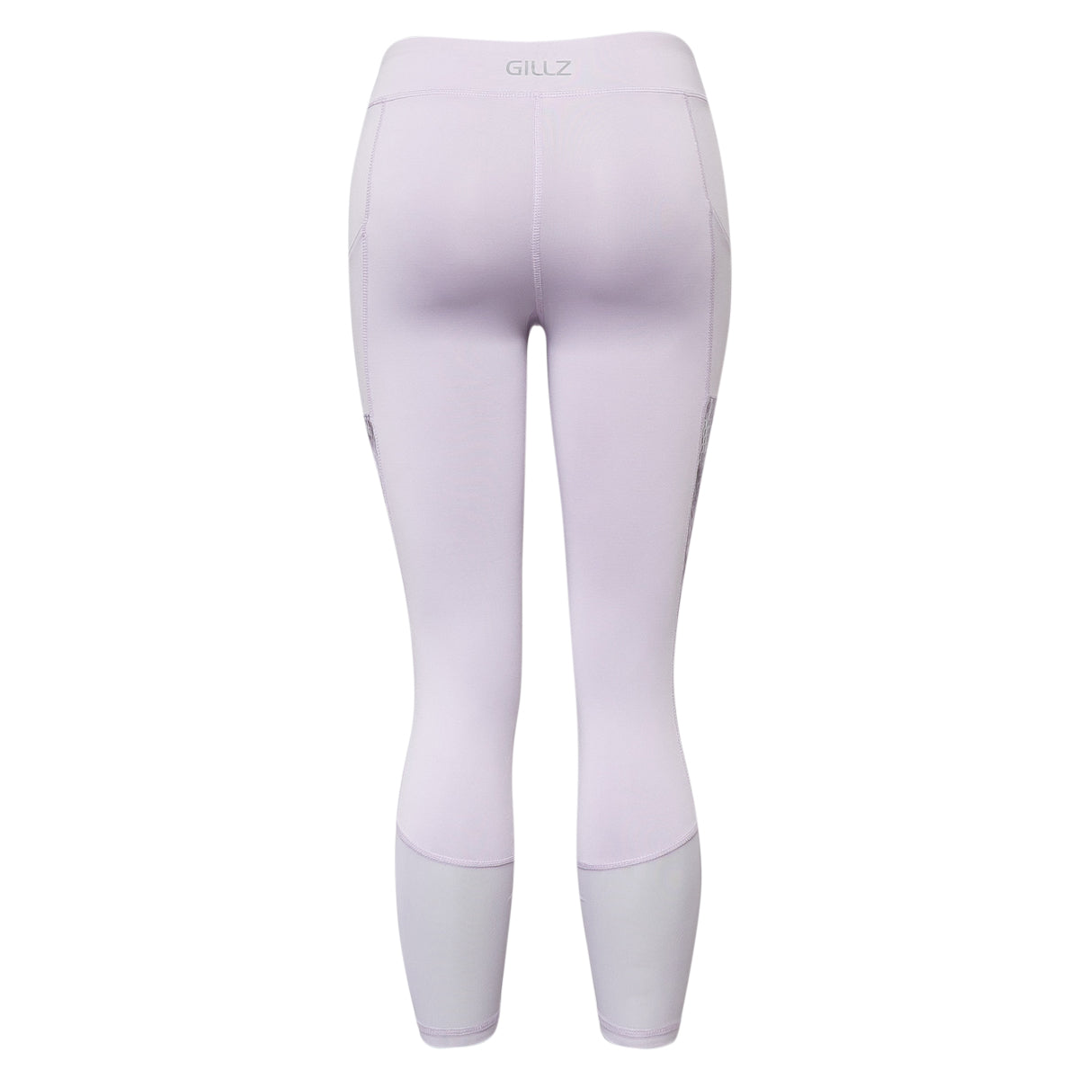 "Women's Capri Leggings ""Hook Grunge"""