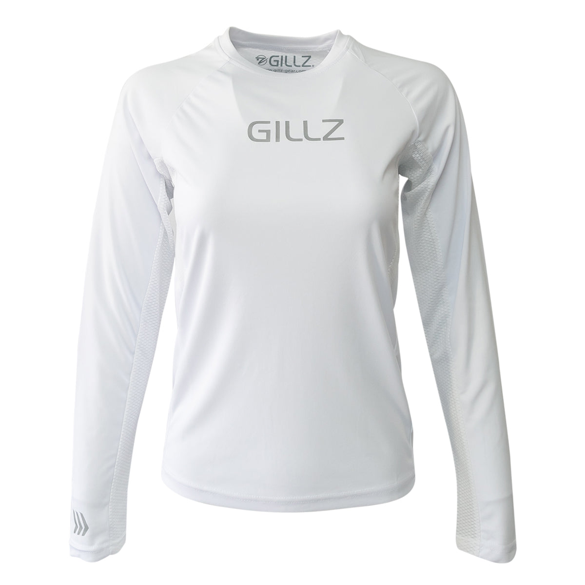 Women's Tournament Long Sleeve
