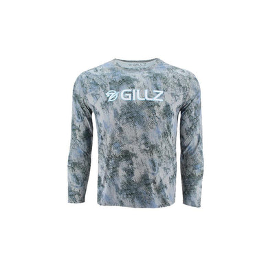 Men's Extreme Long Sleeve
