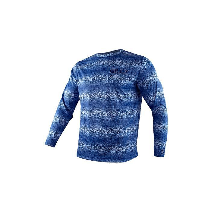 Men's Extreme Long Sleeve - Gillz
