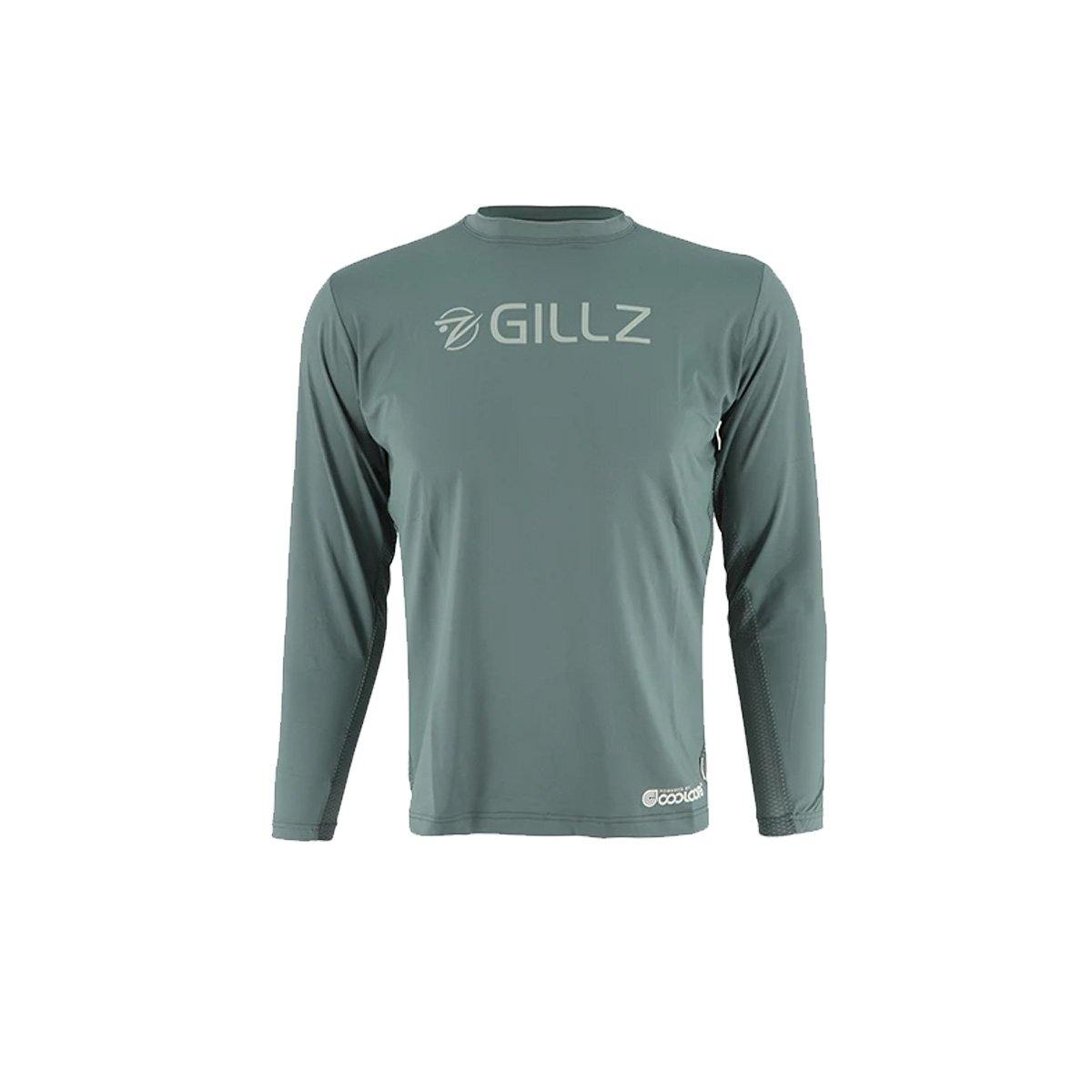 Gillz Men's Long Sleeve UV Tournament Series