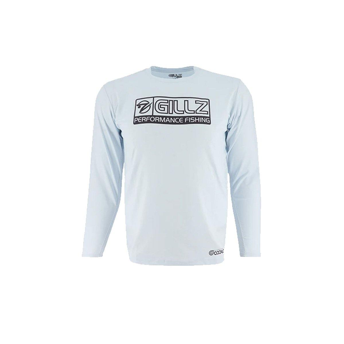 Gillz Men's Long Sleeve UV Tournament Series - Gillz