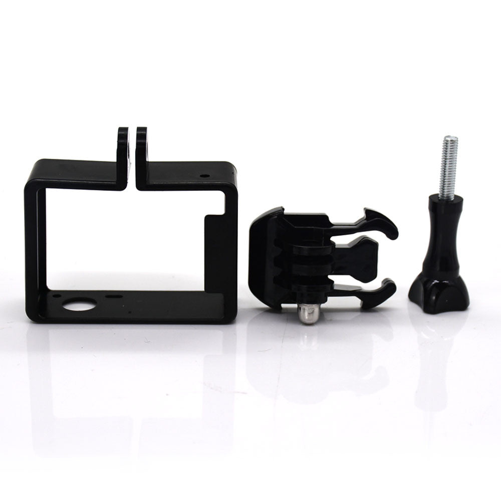 Nextpage Frame Mount Housing for GoPro Hero 2/3/3 – Label-Pros
