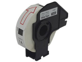 Compatible Brother Label Roll (DK-1201)