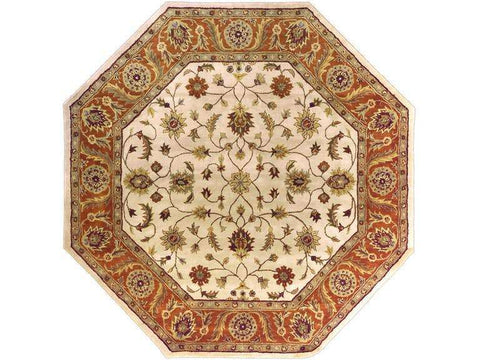 [Shape] Octagon Rugs