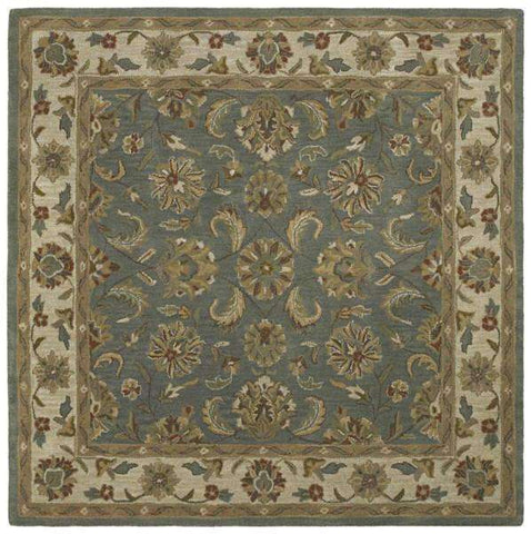 [Shape] Square Rugs