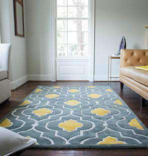 [Style] Contemporary and Modern Rugs