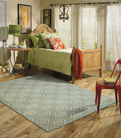 You Could Even Use A Nice Round Accent Rug To Soften The Room. The  Possibilities Are Endless With Our Wide Variety Of Area Rug Sizes!