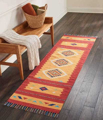 How to Choose The Perfect Kitchen Rug – Rug & Home