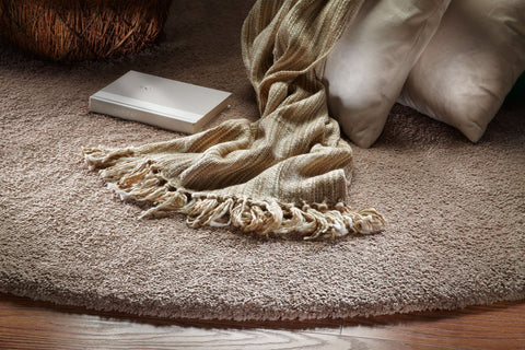 Bliss Shag Rug