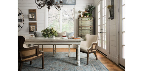 Dining Room Rugs | Rugs 101 Selecting Rug Sizes For Every Room