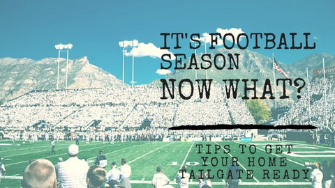 It's Football Season - Now What?
