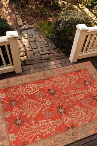 jaipur pm51 arts and crafts rug