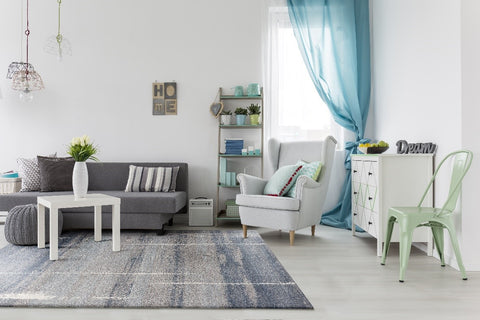 Click The Photo To Shop Large Living Room Rugs!