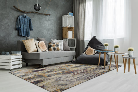 Rugs 101 Selecting Rug Sizes For Every Room Rug Home