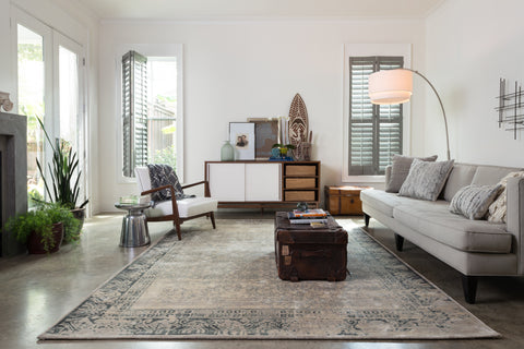 Rugs 101: Selecting Rug Sizes for Every Room – Rug & Home