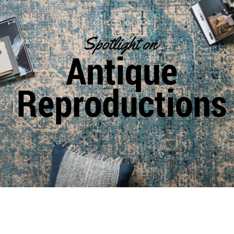 Antique Reproductions