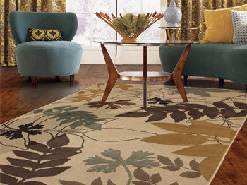 Selecting Rug Sizes for Every Room