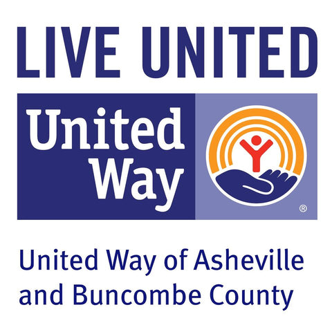 live united united way of Asheville