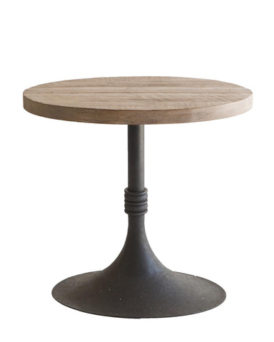 Sadie 1210394 Medium Grey Large Accent Table
