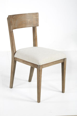 Molly 1210657 Medium Grey/Sand Dining Chair