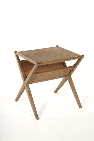 Maggie 1210678 Natural Magazine Rack