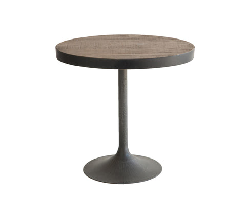 Miranda 1210976 Medium Grey Medium Accent Table