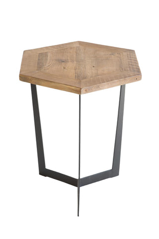 Hex 1212370 Natural Accent Table