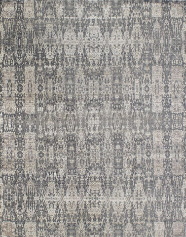 Dream 1314 SILVER/BEIGE Custom Rug