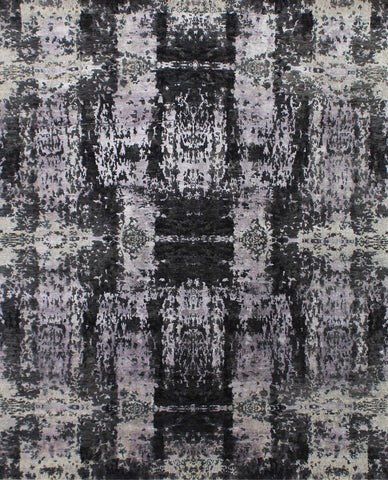 Elite 1315 Charcoal/Beige Made To Order Rug