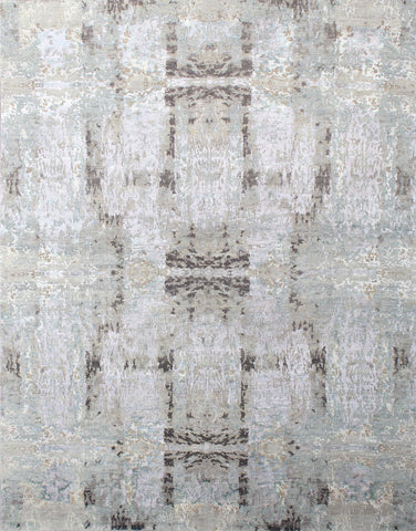 Elite 1315 Silver Made To Order Rug