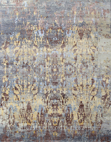 Elite 1333 Silver/Light Gold To Order Rug