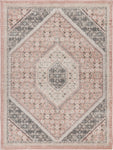 Dune Lr81668 Soft Pink/Gray/White Rug