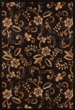 Radiance Mediterranean 023 2082BW.023 Brookings Brown Rug